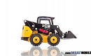 JCB Wheeled Skid Steer